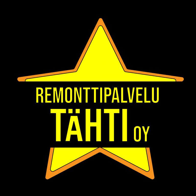 Remonttipalvelu tähti logo-18