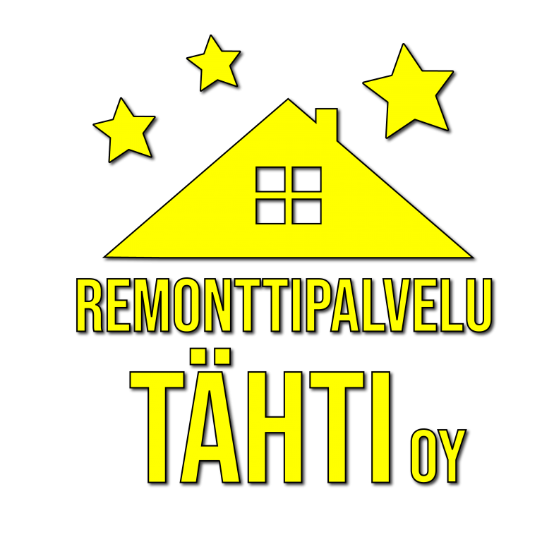 Remonttipalvelu tähti logo-22