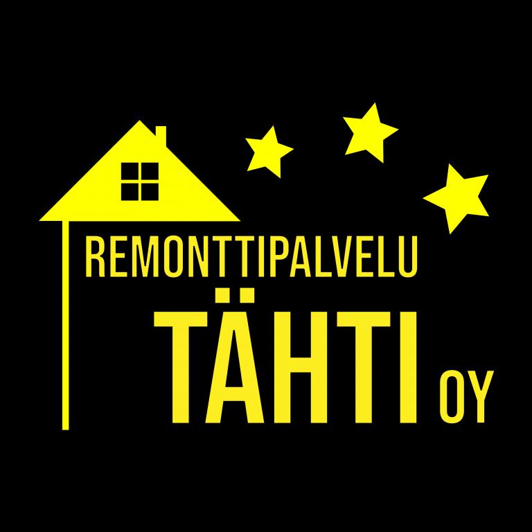 Remonttipalvelu tähti logot-17
