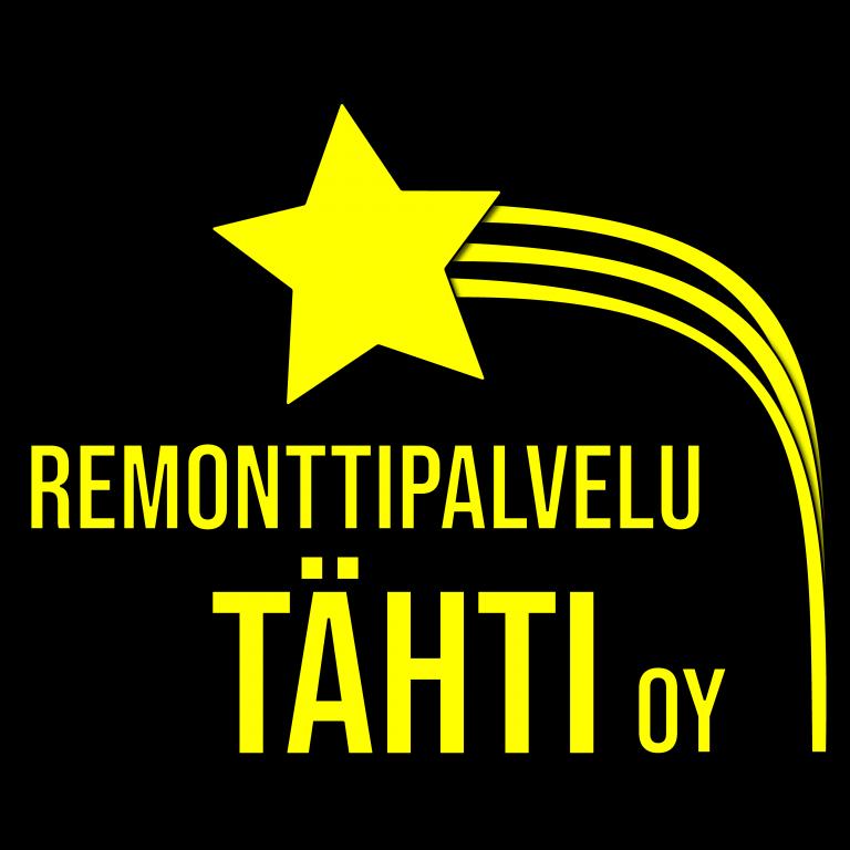 Remonttipalvelu tähti logot-20