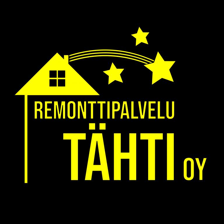 Remonttipalvelu tähti logot-21